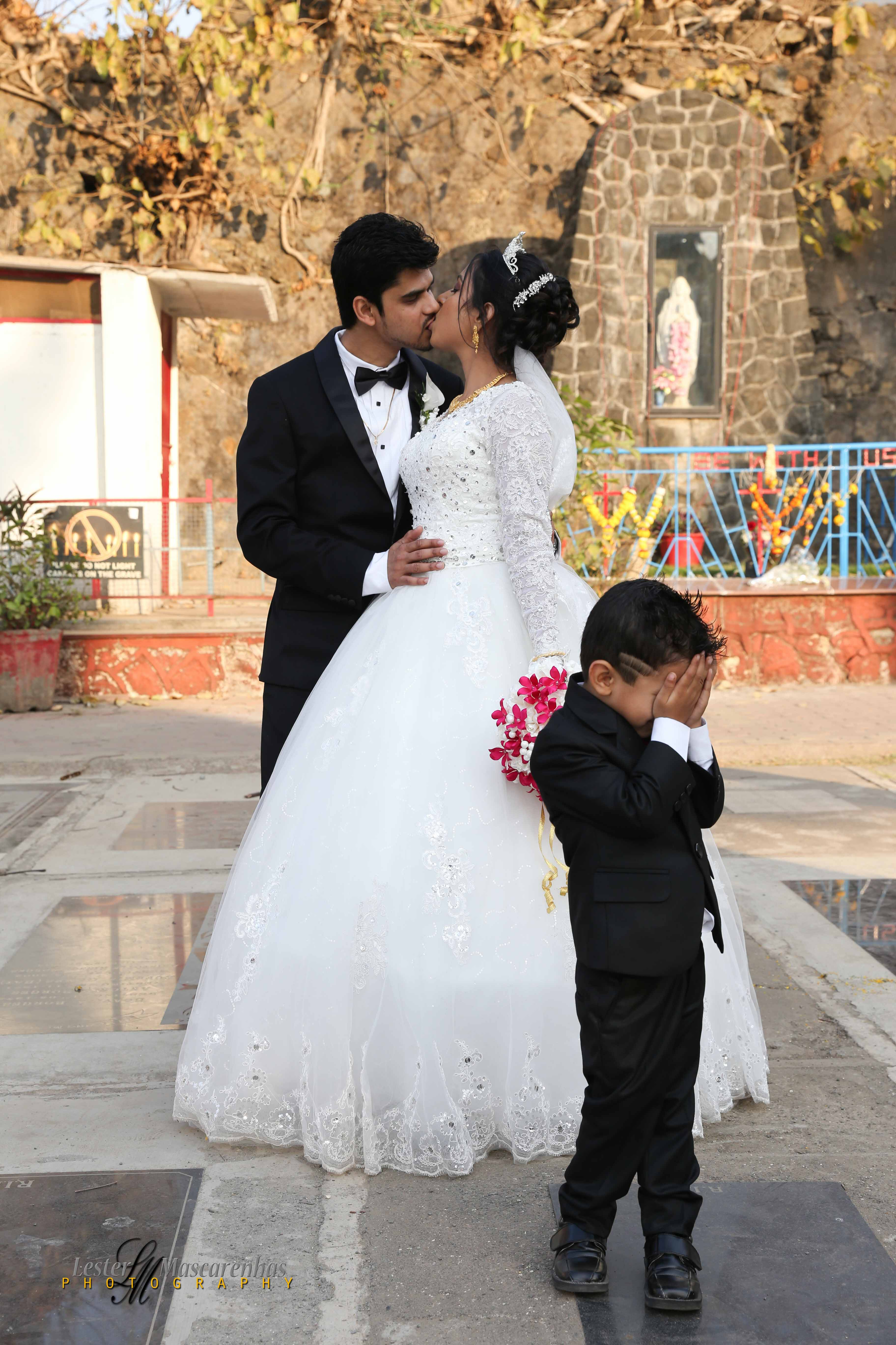 Shweta & Daniel's Wedding Ceremony